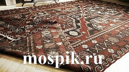 Современные и классические ковры