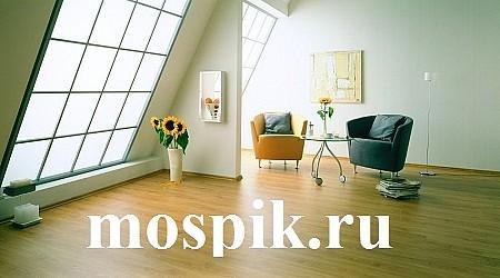 Изменение и обновление интерьера квартиры или дома