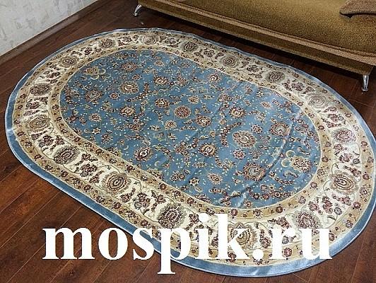 Бельгийские ковры в магазине Мос Пик